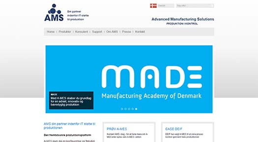 Advanced Manufacturing Solutions